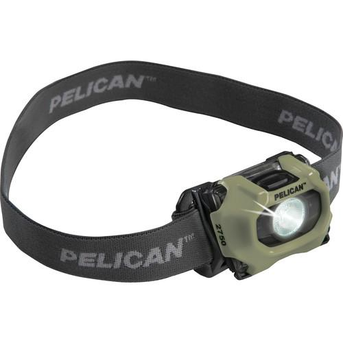 Pelican  2750PL v.2 LED Headlight 027500-0101-247