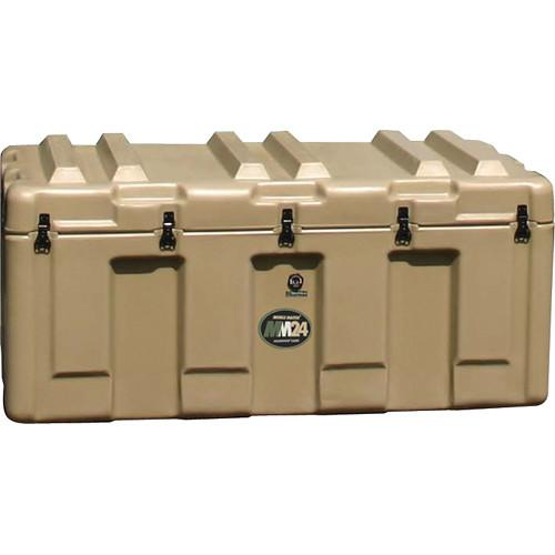 Pelican 472-463L-MM24 Mobile Master Stackable Case 472-463L-MM24