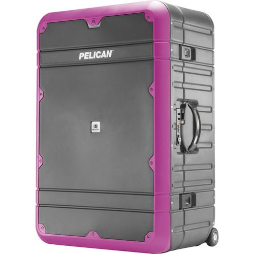 Pelican EL30 Elite Vacationer Luggage LG-EL30-GRYPUR
