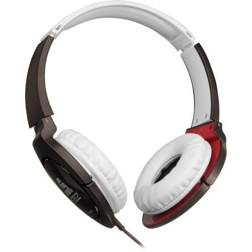 Pioneer STEEZ EFFECTS Dynamic Closed-Back Headphone SEMJ721T