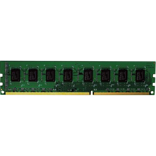PNY Technologies 8GB (1 x 8) DDR3 1600 MHz MD8192SD3-1600-NHS-V2
