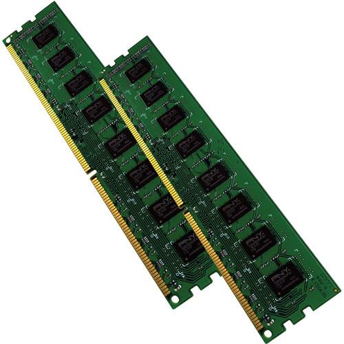 PNY Technologies 8GB (2 x 4) DDR3 1600 MD8192KD3-1600-NHS-V2-Z