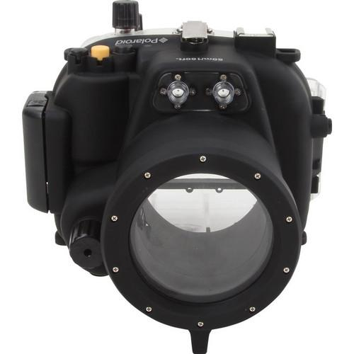 Polaroid Underwater Housing for Canon EOS Rebel T2i and PLWPCT2I