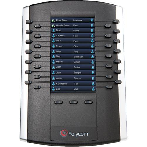 Polycom VVX Color Expansion Module 2200-46350-025