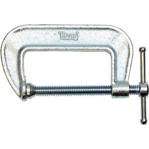 Pony Adjustable Clamps 2-1/2
