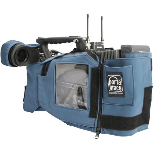 Porta Brace CBA-PXWX500 Camera Body Armor for Sony CBA-PXWX500