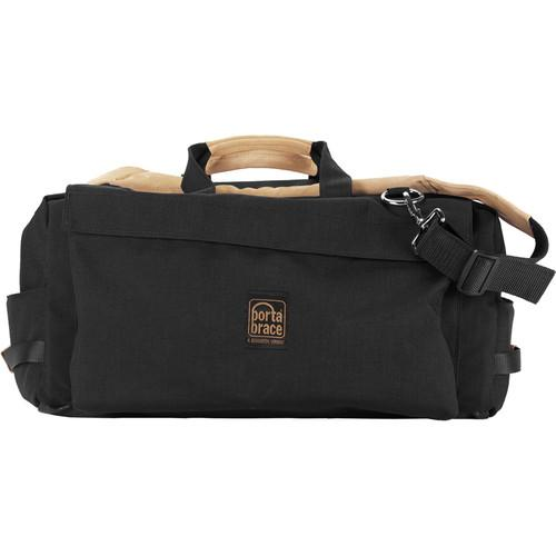 Porta Brace LR-2GR75 Light Run Bag with Two 22 X LR-2GR75