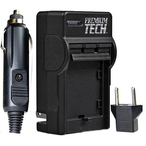 Power2000 PT-90 Charger for NB-12L and NB-13L Batteries PT-90
