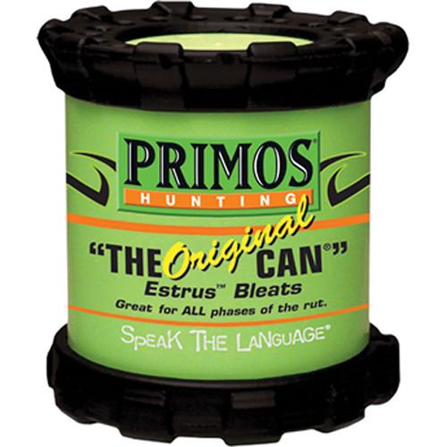 PRIMOS  THE Original CAN Deer Call PS7062