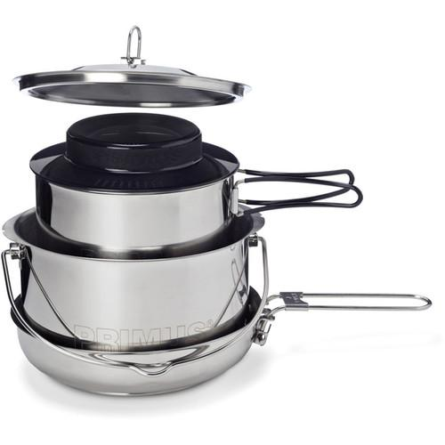 Primus Gourmet Deluxe Camp Cook Wear Set P-737610