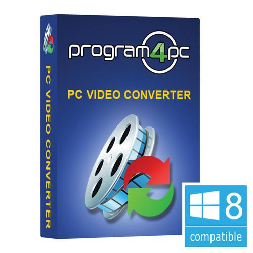 Program4Pc  PC Video Converter 7 852668784286