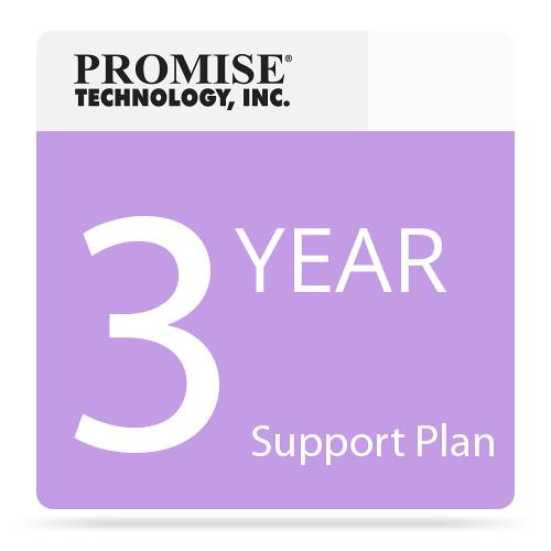 Promise Technology 24/7 Phone Support Plan for Vess VA2KSP3YRAZ