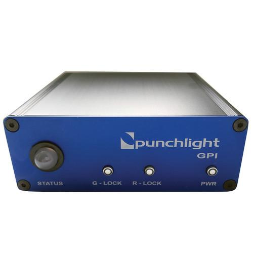 PunchLight PunchLight GPI Universal Switcher PLGPI0202