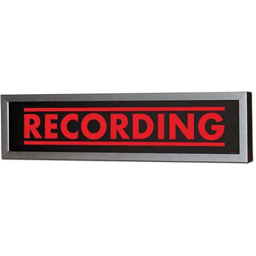 PunchLight  Recording Display PLRDIS407