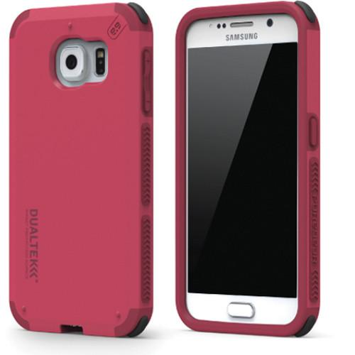 PureGear DualTek Extreme Shock Case for Galaxy S6 61102PG