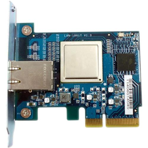 QNAP LAN-10G1T-D Network Expansion Card LAN-10G1T-D