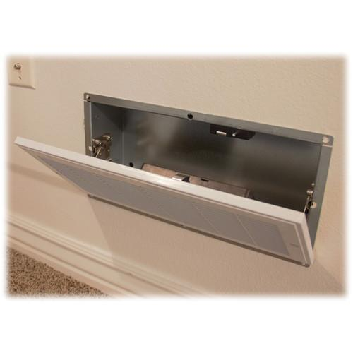 QuickSafes  QuickVent Safe QVS