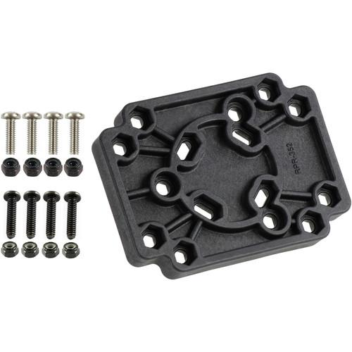 RAM MOUNTS RAM Adapter Plate with AMPS, VESA, 120� RAP-356U