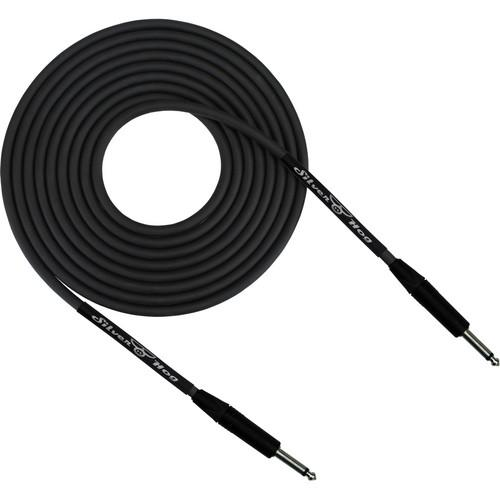 RapcoHorizon SilverHog Guitar Cable with Neutrik SLVRHOG-25