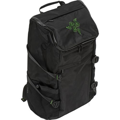 Razer Utility Backpack (Black) RC21-00730101-0000