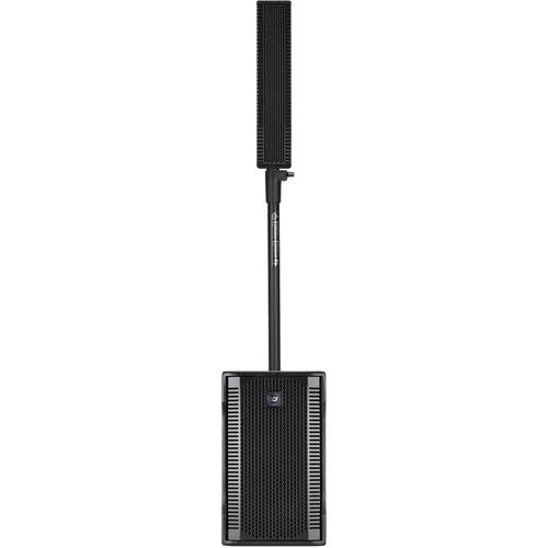 RCF Evox 8 Compact Active Two-Way PA Speaker With Bass EVOX 8