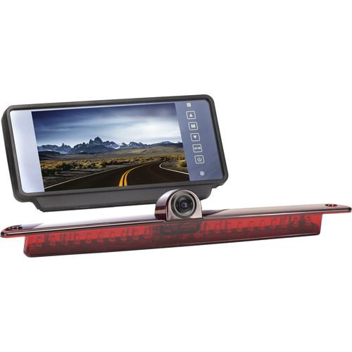 Rear View Safety RVS-916619P Rear View Camera System RVS-916619P