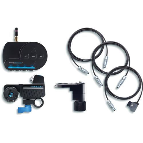 Redrock Micro microRemote Handheld Bundle 8-114-0002