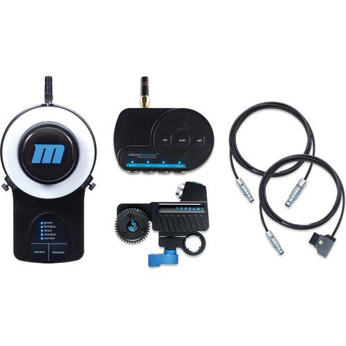 Redrock Micro microRemote Wireless Focus Bundle 8-114-0003