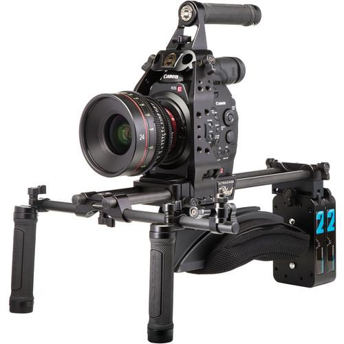 Redrock Micro ultraCage Black Field Cinema Bundle 8-101-0107