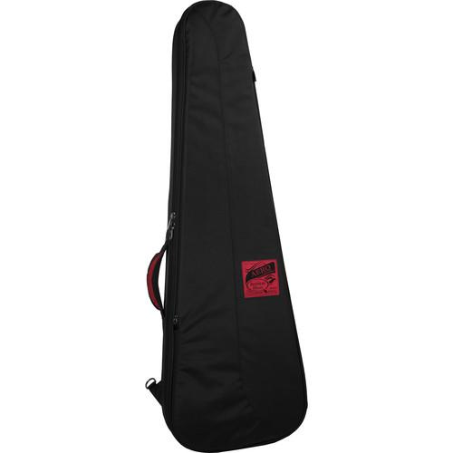 Reunion Blues AERO-B2 Aero Series Bass Guitar Case AERO-B2