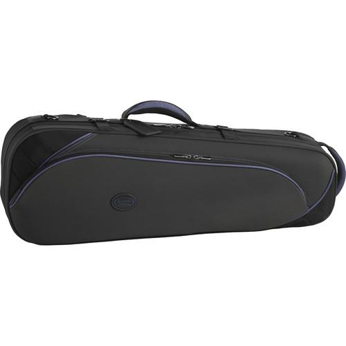 Reunion Blues  RB Continental Violin Case RBCV44