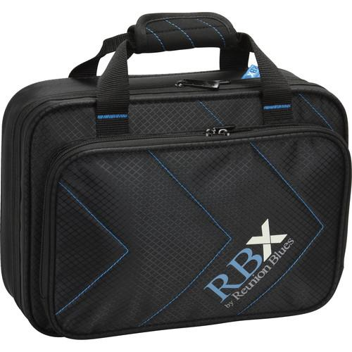 Reunion Blues  RBX Clarinet Case RBX-CLR