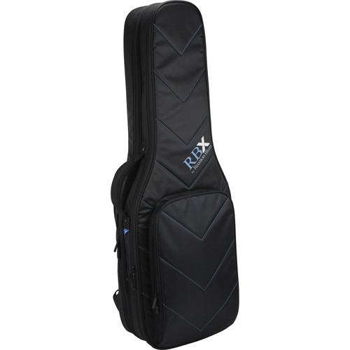 Reunion Blues RBX Double Electric Guitar Gig Bag RBX-2E