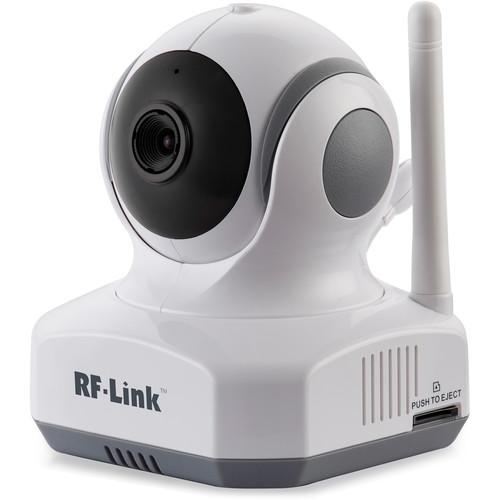 RF-Link VMI-1201 Wireless HD Smart I-Cam VMI-1201