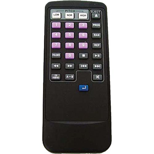 Rolls  HR172 Remote Control for HR72 HR172