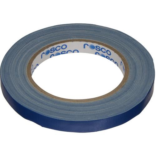 Rosco GaffTac Spike Tape - Assorted Colors (1/2