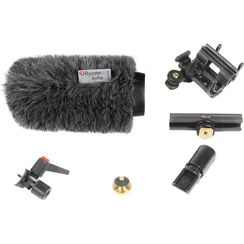 Rycote  12cm Classic-Softie Camera Kit 116010