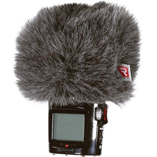Rycote  Mini Windjammer for Zoom H2n 055439