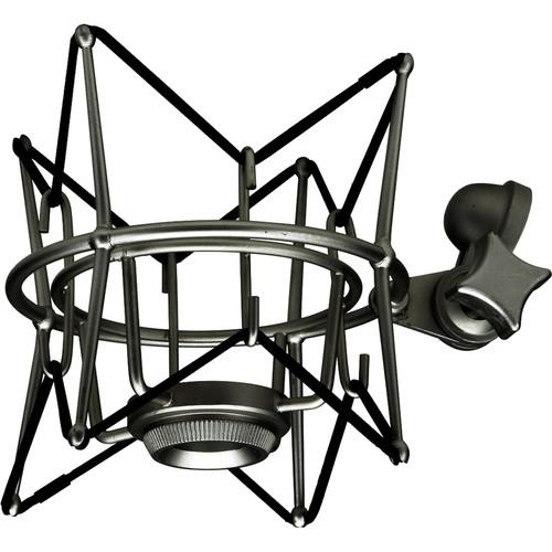 Samson  SP01 Spider Shock Mount (Black) SASP01B