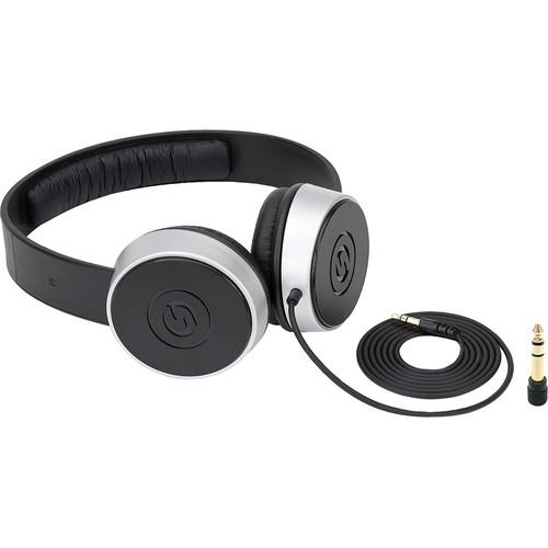 Samson  SR 450 On-Ear Studio Headphones SASR450