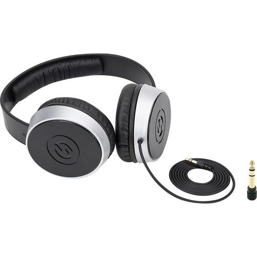 Samson  SR 550 Over-Ear Studio Headphones SASR550