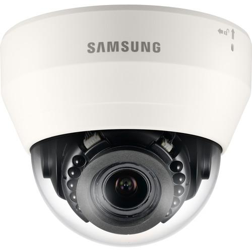 Samsung WiseNet Lite Series 2MP Full HD Network IR SND-L6083R