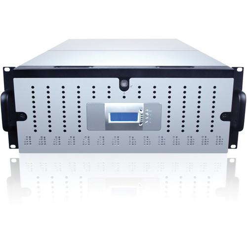 Sans Digital AccuRAID AR442F8 4U 42-Bay SATA/SAS ST-SAN-AR442F8