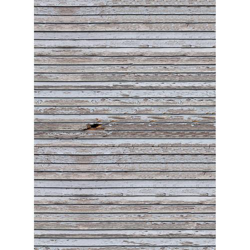 Savage Floor Drop 5 x 7' (Weathered Wood) FD11457