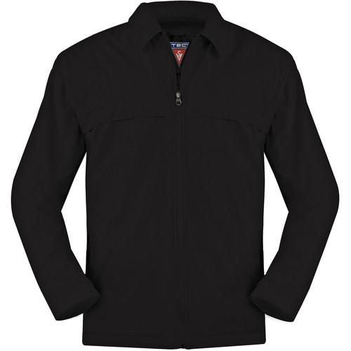 SCOTTeVEST Sterling Jacket for Men (X-Large, Black) SJMXLBK