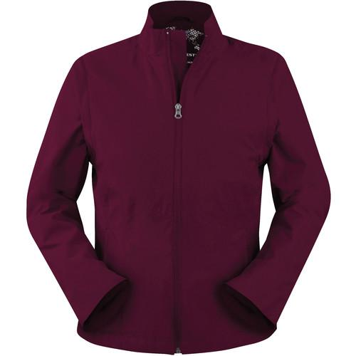 SCOTTeVEST Sterling Jacket for Women (M1, Boysenberry) SJWM1BB