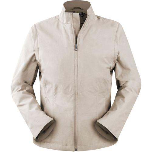 SCOTTeVEST Sterling Jacket for Women (M2, Beige) SJWM2BG
