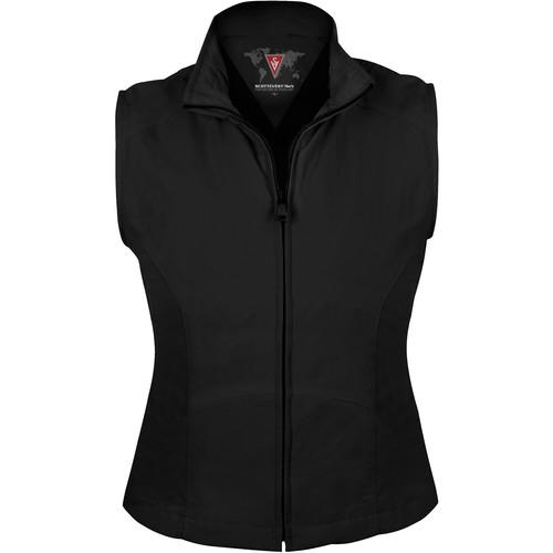 SCOTTeVEST Travel Vest for Women (Small, Black) TVWSBK