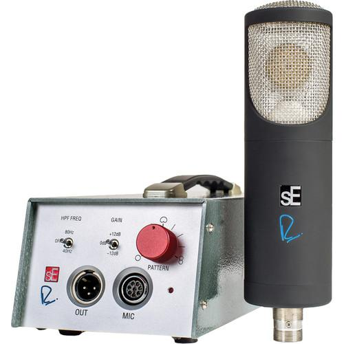 sE Electronics  RNT Tube Condenser Microphone RNT