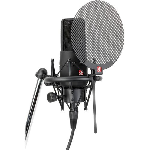sE Electronics  X1 Vocal Pack SEE-X1VP